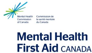 Mental Health First Aid Cmha Sudbury Manitoulin