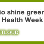 Ontario Shine Green for Mental Health Week - 960x300 web banner
