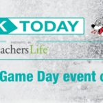 Talk Today Wolves Game 2018 - Web Banner ENG