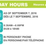 french extended hrs