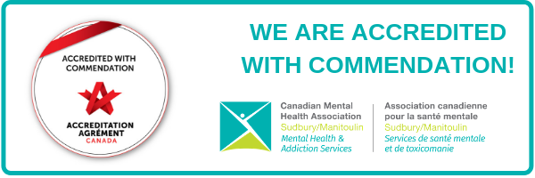 CMHA-S/M Receives 3 Year Accreditation Status