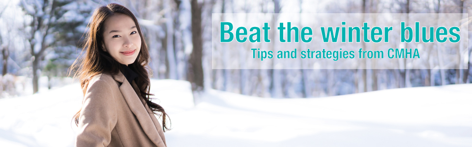 Tips to help with the winter blues
