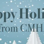 Happy Holidays Web Banner 2020